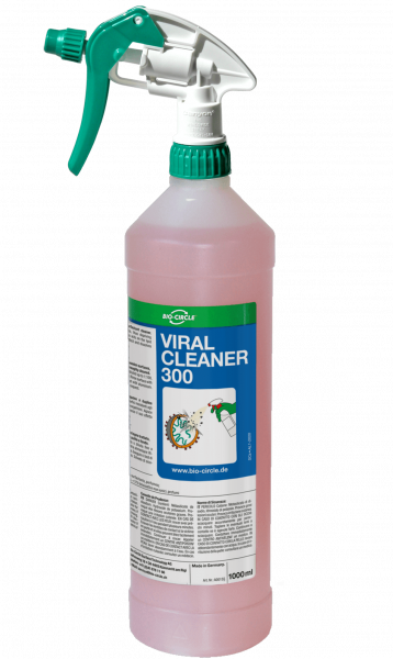 Viral Cleaner 300 1 l spray